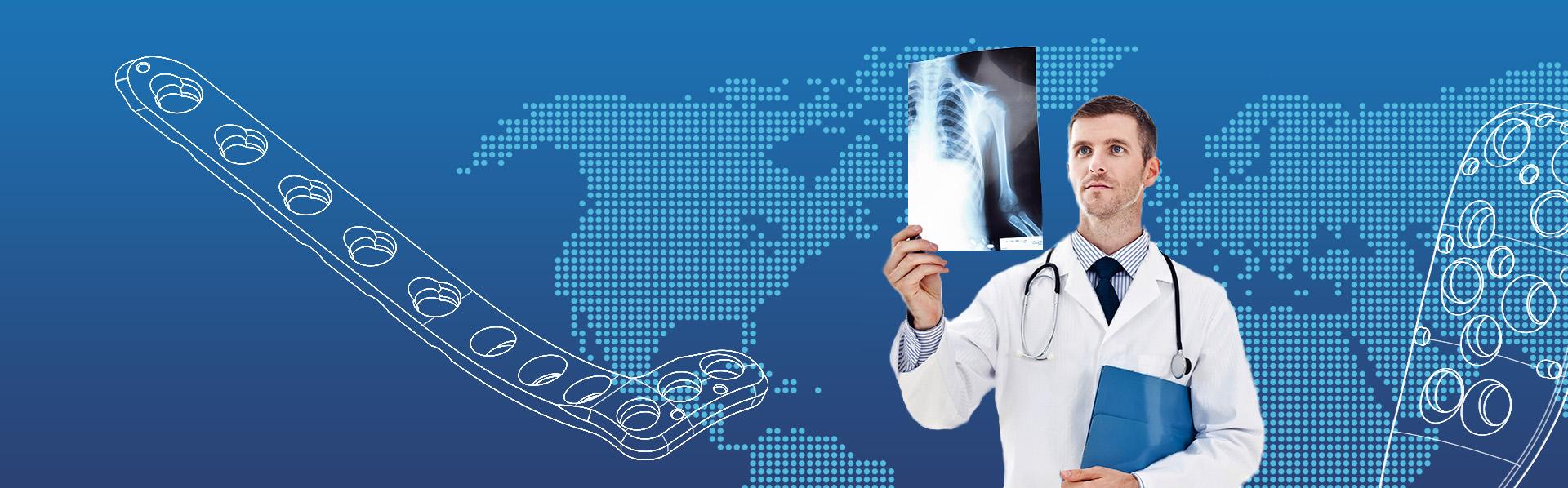 implanty dla ortopedii i traumatologii
