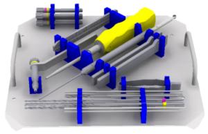 Zestaw Instrumentarium SYSTEM 3,5